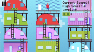 A screenshot of The Stacks