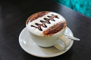 An image of a beautiful looking coffee