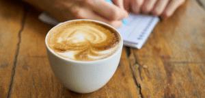 mmm… Coffee!